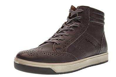 Men's High Shoes 87281/00