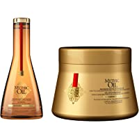 L'Oreal Mythic Oil and Mask