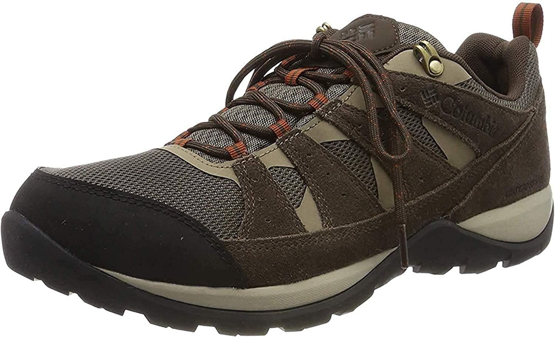 Columbia Redmond V2 Zapatillas de Senderismo, Hombre