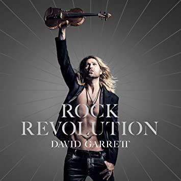Rock Revolution David Garrett Amazonde Musik