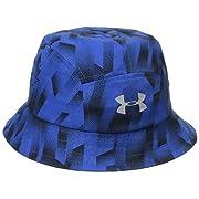 e234ea651702e Under Armour Boys  Little Printed Warrior Bucket Hat