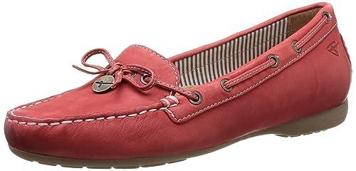 new products c4416 cba70 Tamaris 1-1-24607-24 Damen Sneaker
