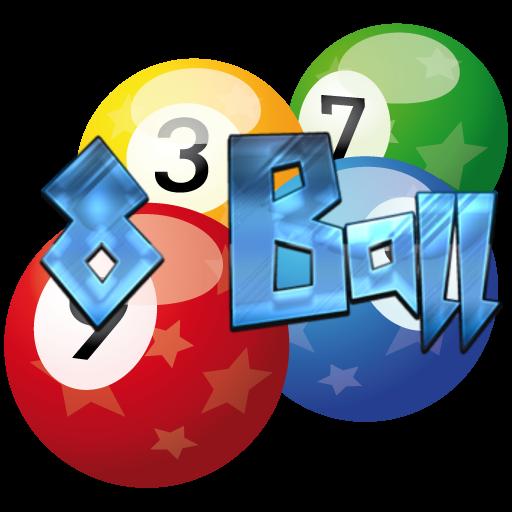 8 ball game - 6