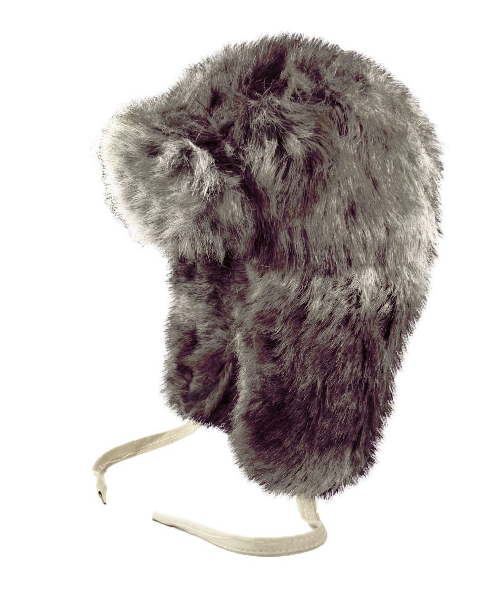 4d67f67f7c6345 Dennis Warm series New Unisex Mens Ladies Luxury Russian cossack Ski  Trapper Hat Faux Fur Winter Warm EMSYI121782177204