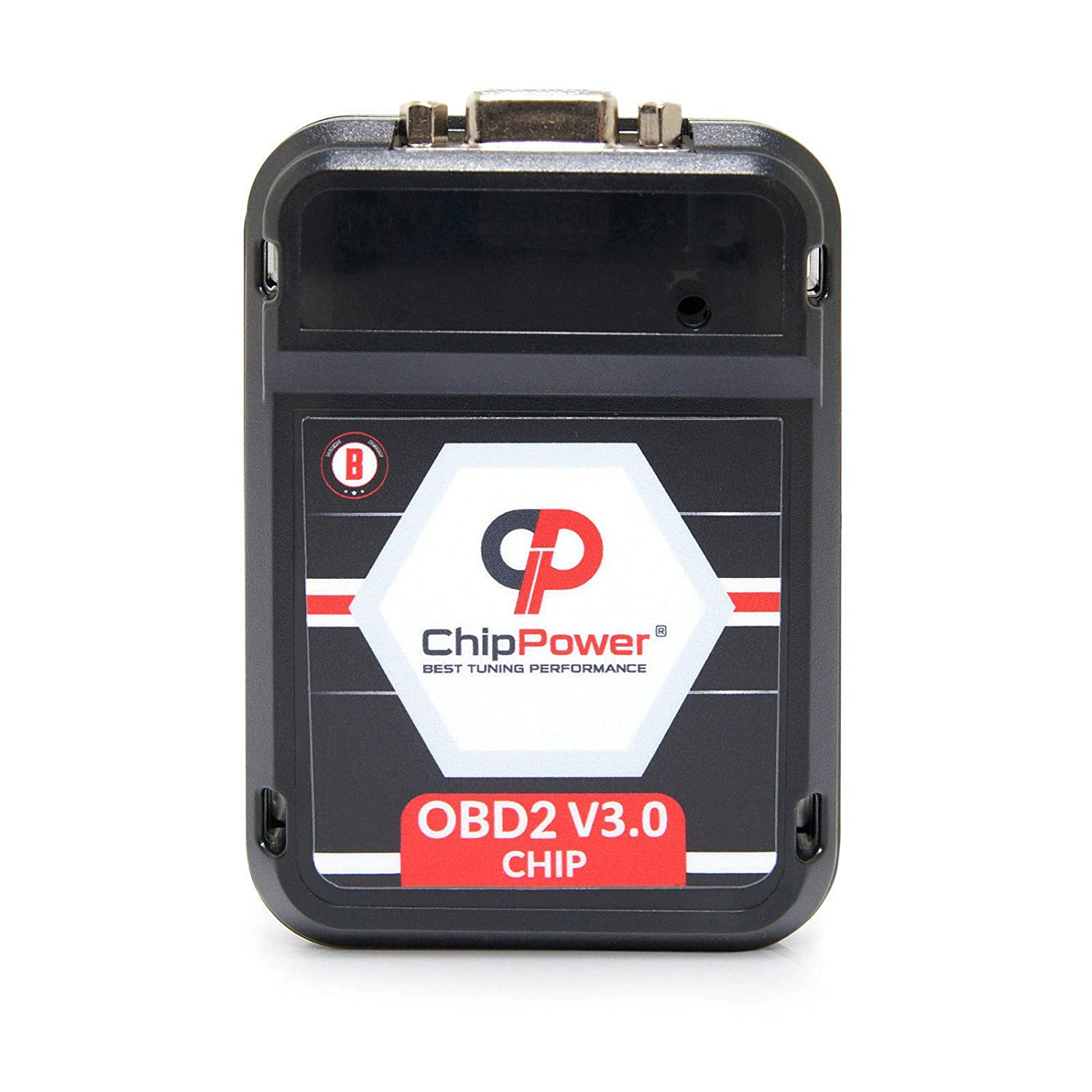 Chip de Potencia ChipPower OBD2 v3 para 1 118i 143CV E81//E87 Tuning Box Gasolina