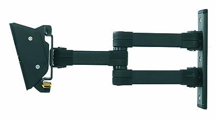 AVF EL104B-A - Soporte de pared para pantalla plana (15 kg, 30,5 cm (12