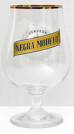 amazon negra modelo cerveza 4lゴールドリム署名チューリップ
