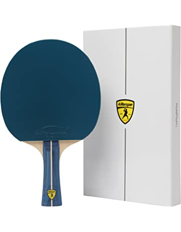 ced7af0a10 Killerspin JET200 Table Tennis Paddle