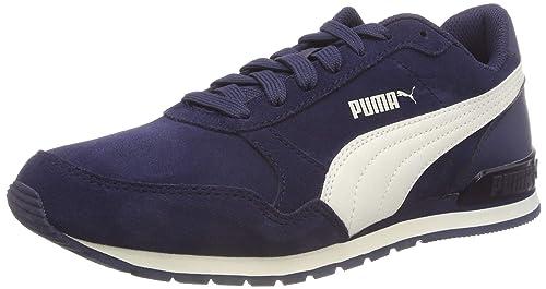Puma St Runner V2 SD Jr eb59f8857338d