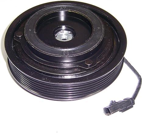 AC Compressor Clutch NSK BEARING fit Nissan Pathfinder 2001-2010