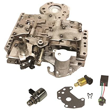 Amazon com: BD Diesel 1030423E Transmission Valve Body Kit Incl