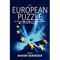 The European Puzzle: The Political Structuring of Cultural Identities at a Time of Transition