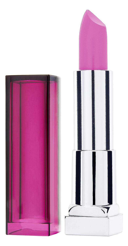Maybelline Color Sensational Lipstick Power Peony 158 Amazoncouk