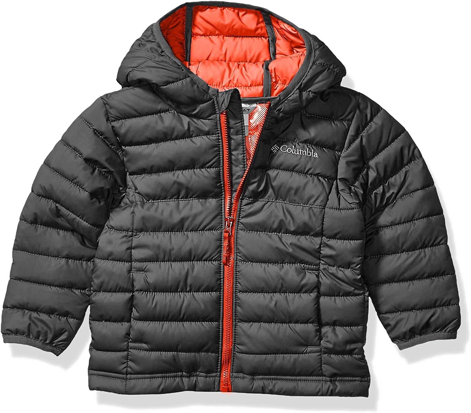 Columbia Powder Lite Hooded Winter Jacket