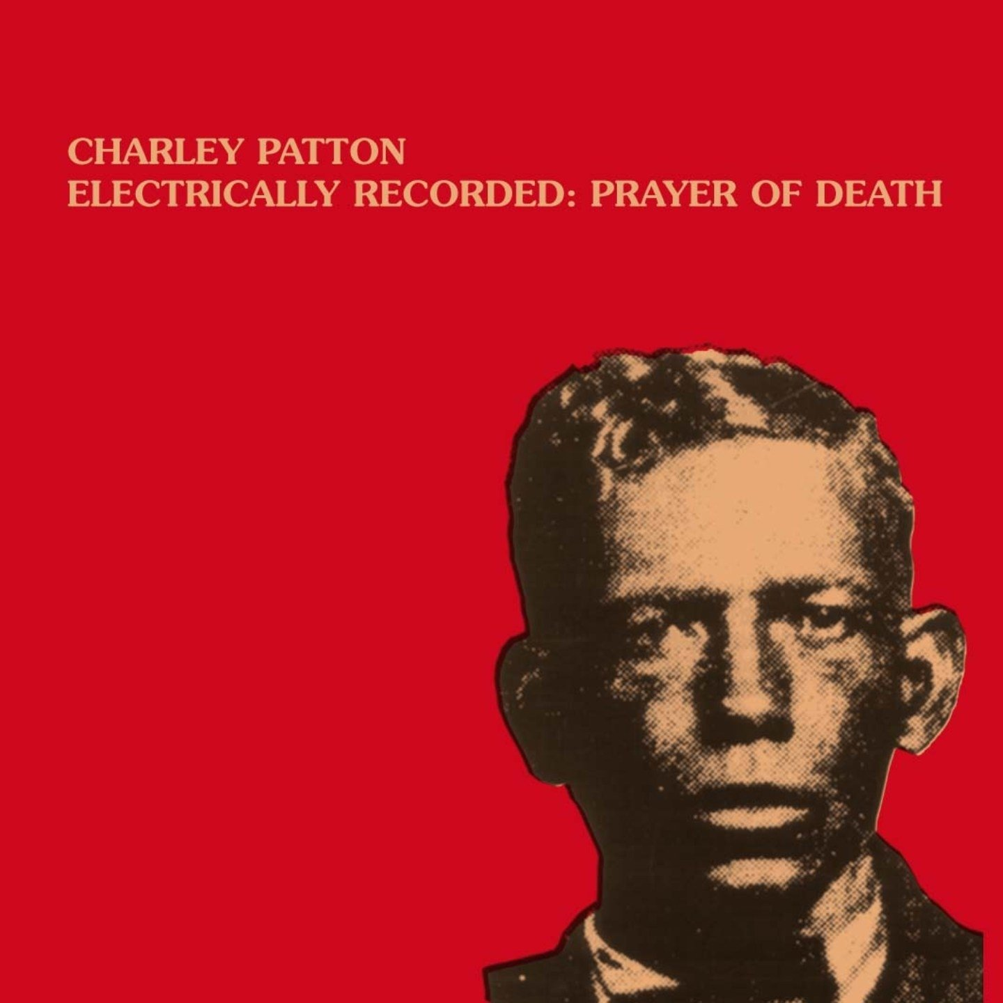 Electrically Recorded-Prayer of Death [12 inch Analog]                                                                                                                                                                                                                                                    <span class=
