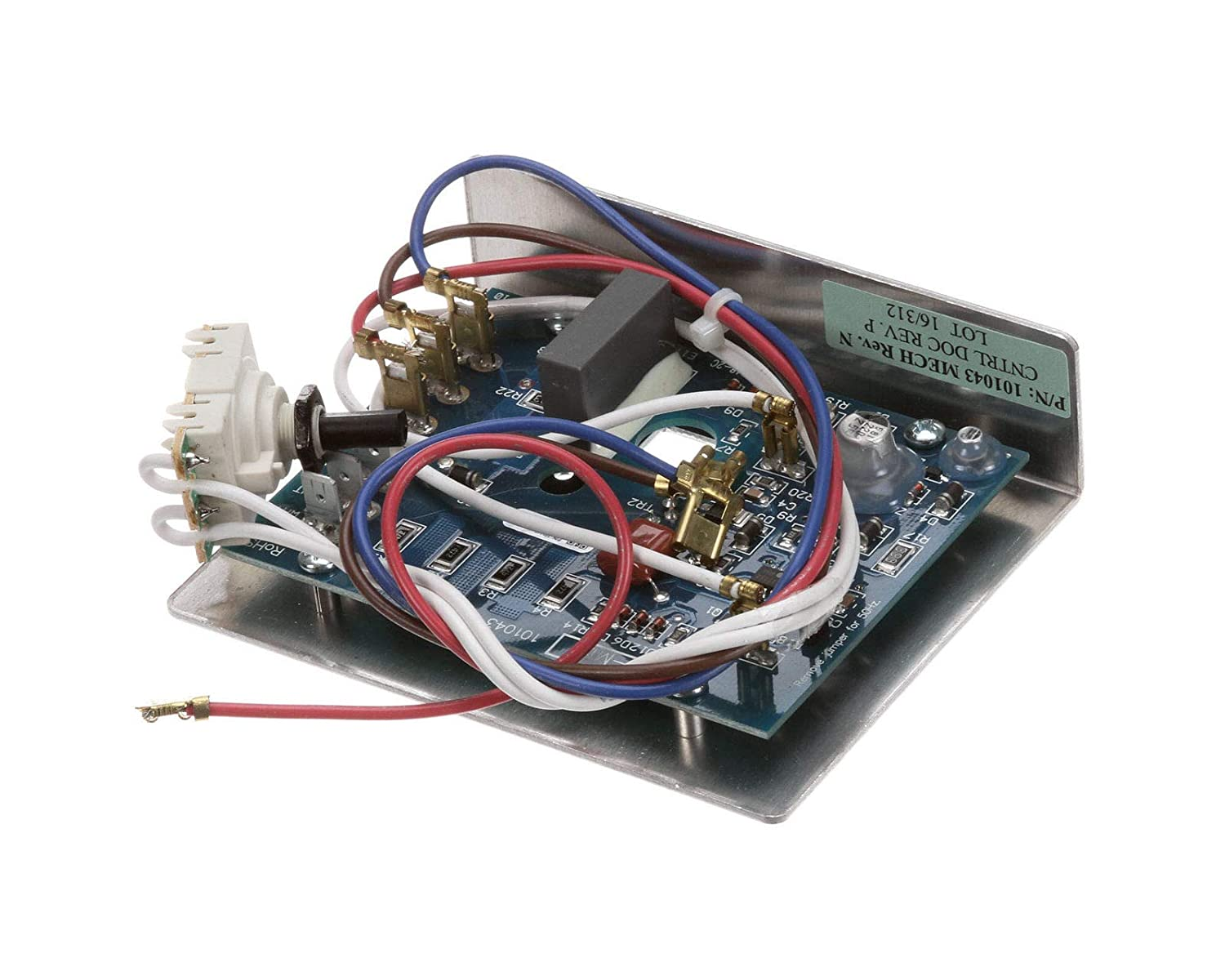 Vita-Mix 15763 Speed Control Circuit Board and Rotary Switch