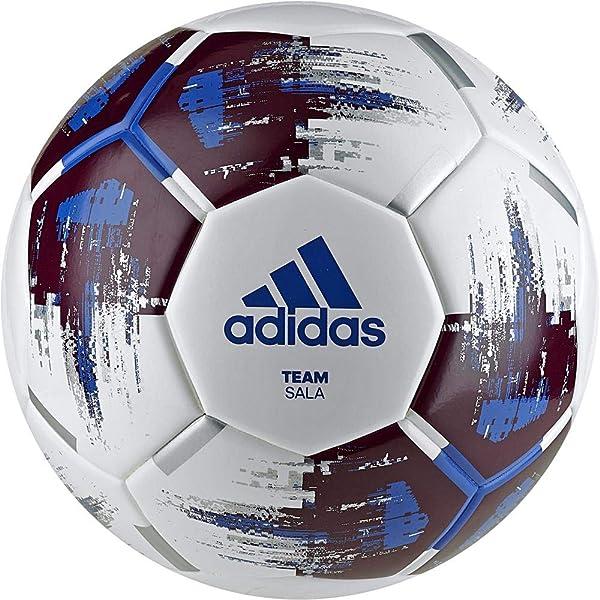 adidas CZ2231 Balón de Fútbol, Hombre, Multicolor (White/Maroon ...