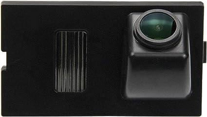 NTSC for Discovery 3 //Freelander //Freelander 2// Sport Rear View Back Up Reverse Parking Camera in License Plate Lighting