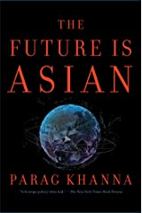 The Future Is Asian Hardcover