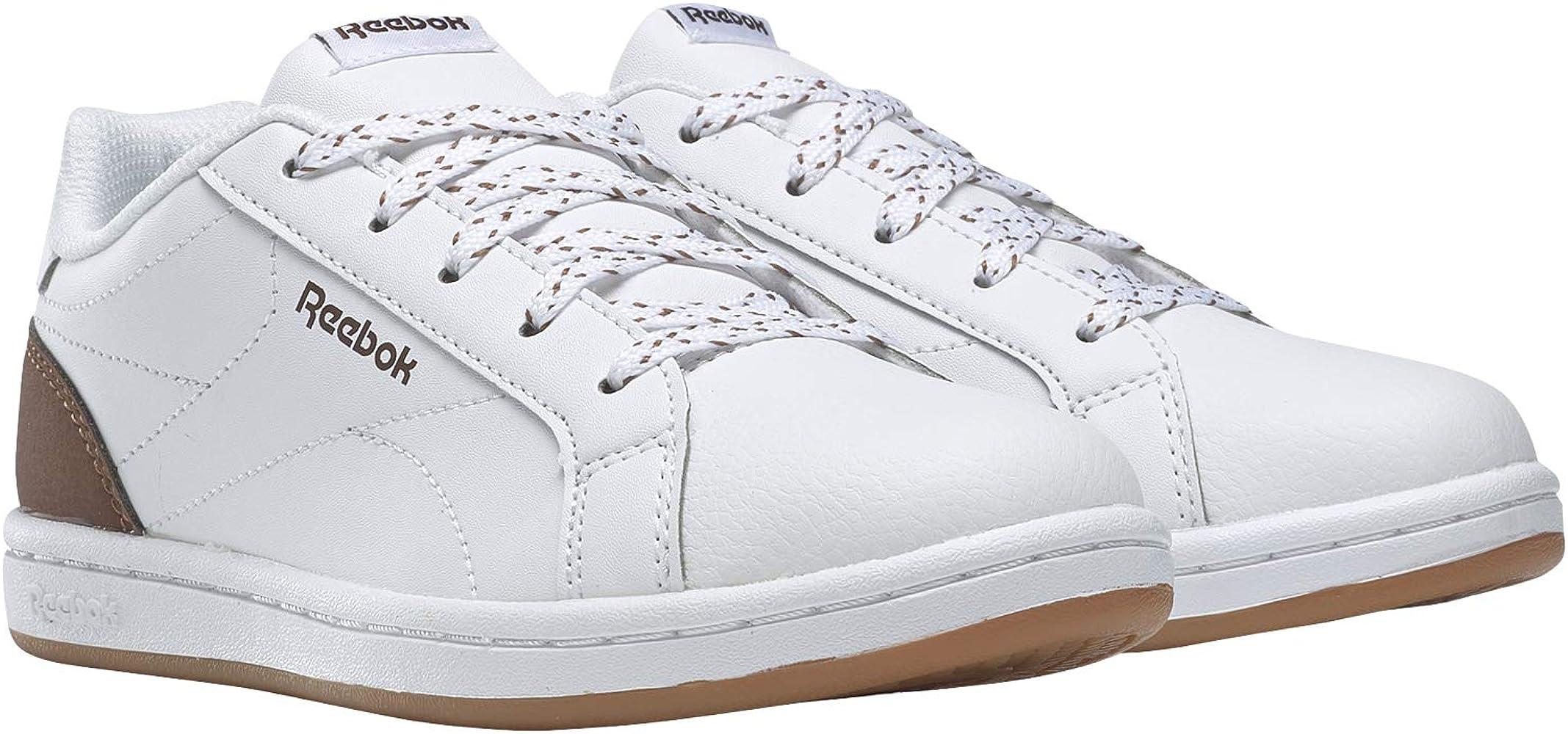 Reebok RBK Royal Complete CLN Zapatillas de Tenis para Ni/ños
