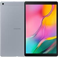 "Samsung Galagy Tab A - Tablet de 10.1"" FullHD (WiFi, Procesador Octa-Core, 3GB de RAM, 64GB de Almacenamiento, Android actualizable) Plata"