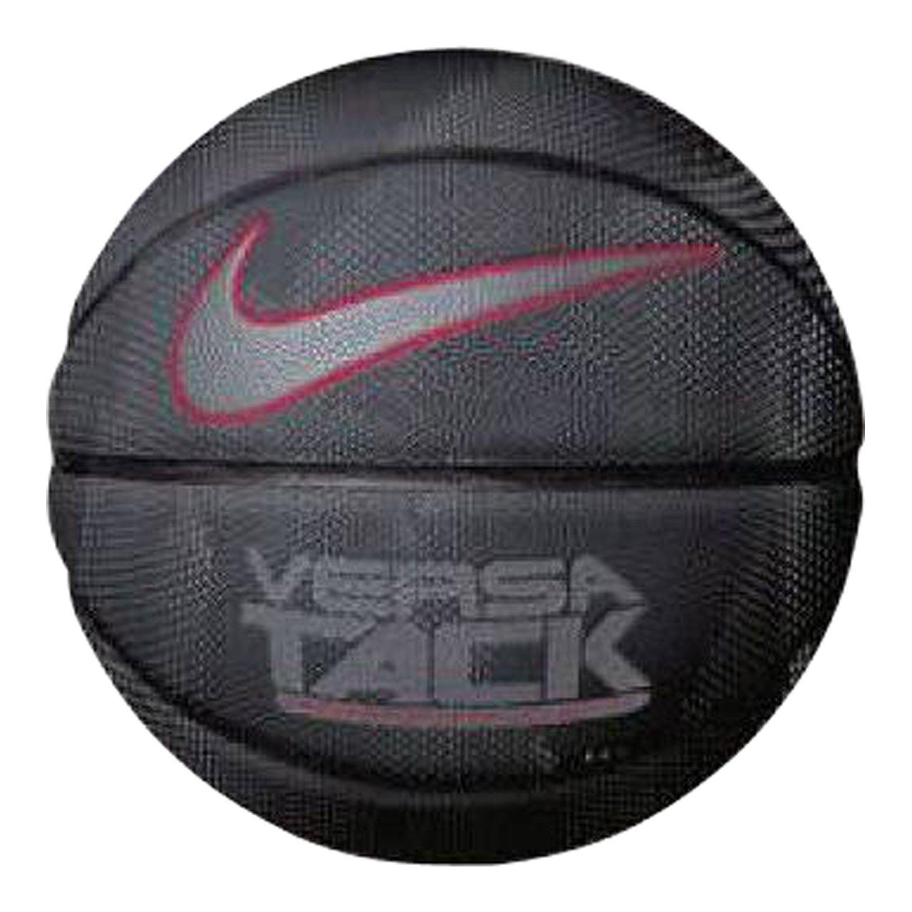 Nike Ball Versa Tack - 7 Schwarz/Red