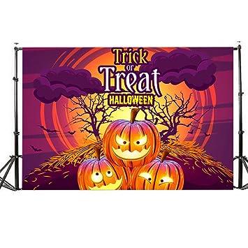 Amazon Com Halloween Photography Background Lovewe