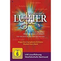 Pop-Oratorium Luther  (+ Bonus-DVD)