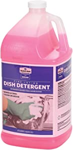 Member's Mark Commercial Pink Lotion Dish Detergent (1 gallon) (Pack of 2)