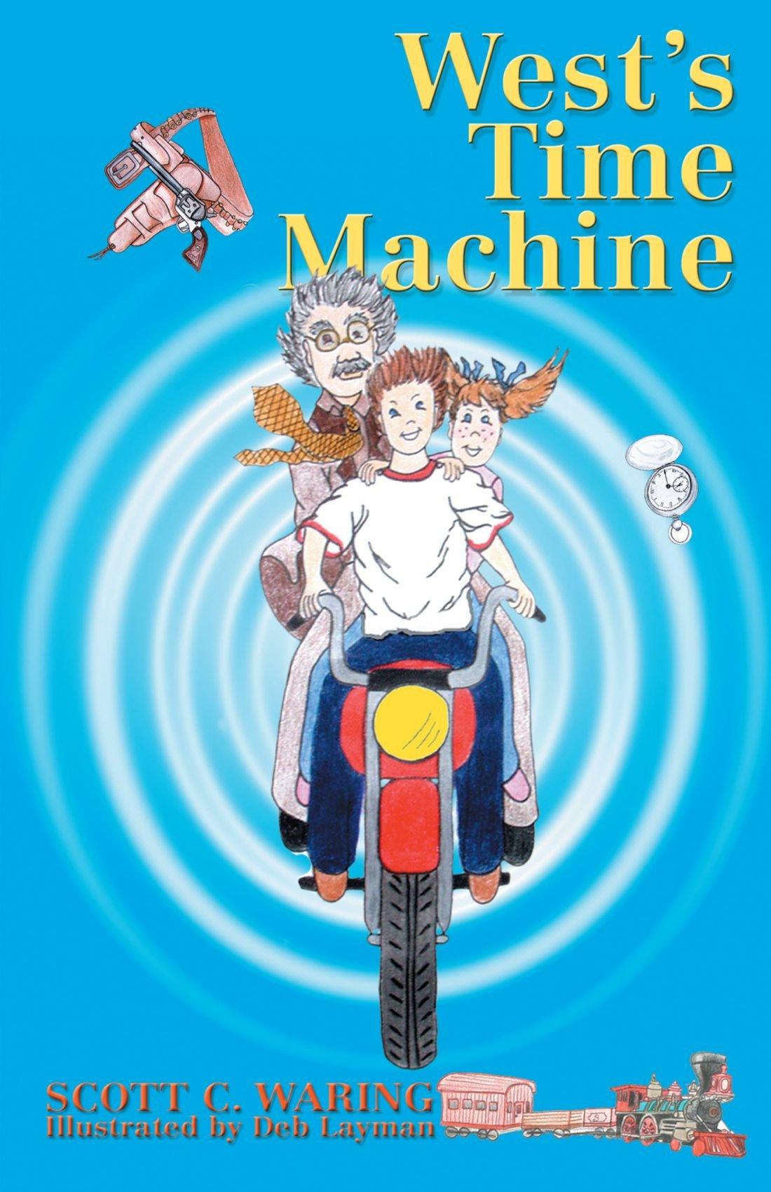West's Time Machine pdf epub