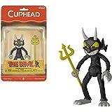 Boneco Cuphead The Devil Action Funko Nº3 Suika