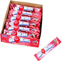 Airheads Candy- Strawberry (36 Bars) 001193
