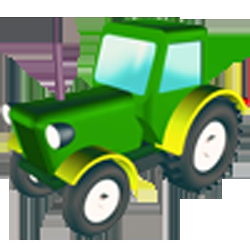 Idea Tractor -