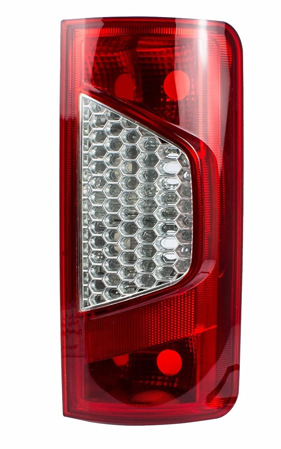 1519539 Genuine Ford Transit 2006-2011 High Level Rear Brake Light /& Bulb
