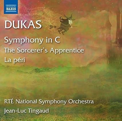 Opere Orchestrali