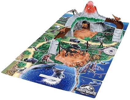 Amazon.com: Takara Tomy / Academy Jurassic World Fallen Kingdom ...