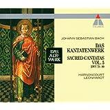 Bach, JS : Sacred Cantatas Vol.5 : BWV 79-99