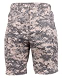 Rothco Ultra Force BDU Short Acu Digital Camo