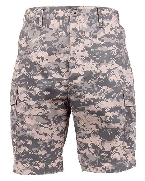 05d828ee12 Amazon.com: Rothco P/C BDU Shorts: Sports & Outdoors
