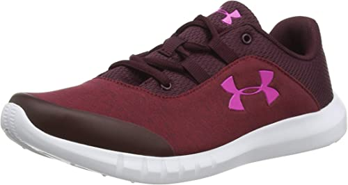 Ua W Mojo Competition Running Shoes