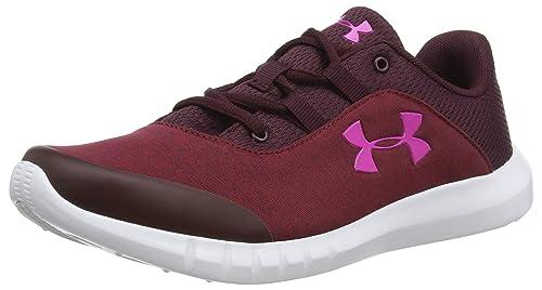 Under Armour UA W Mojo, Zapatillas de Running para Mujer: Amazon.es: Zapatos y complementos
