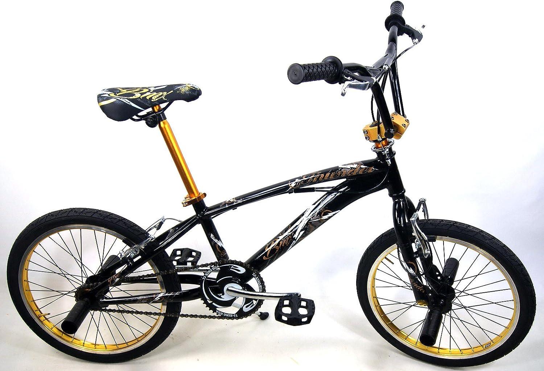 Ciclosport Bicicleta BMX de Aluminio x-marr niño/niña 20 – Color ...