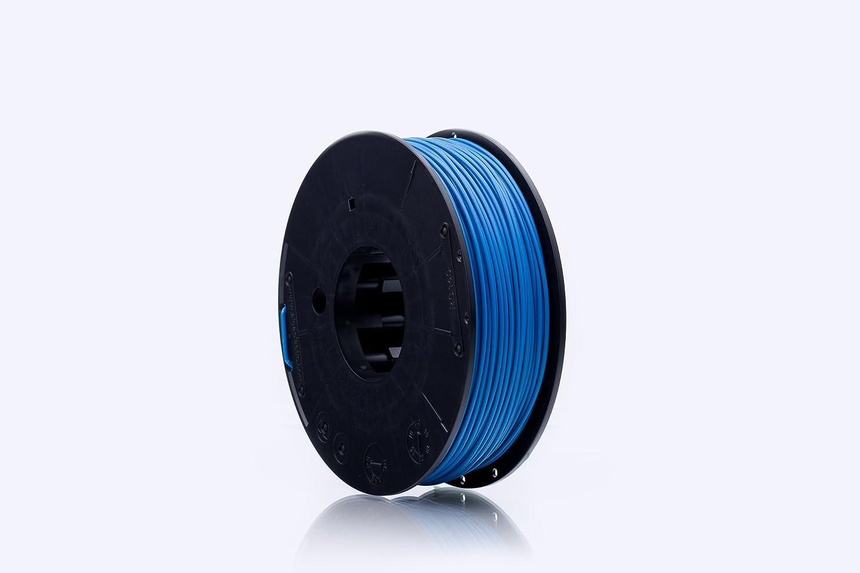 print-Me 5906190615343 Filament fü r 3D Drucker EcoLine PLA 1.75 mm, Dark Blue POLIGRAF