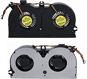 Todiys CPU Cooling Fan for HP EliteOne 705 G1 800 G1 All in One Series DFS602212M00T 23.10759-001 023.10006.0001 733489-001 MF80201V1-C010-S9A
