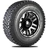 TreadWright WARDEN A/T Tire - Remold USA - LT245/75R16E Premiere Tread Wear (50,000 miles)