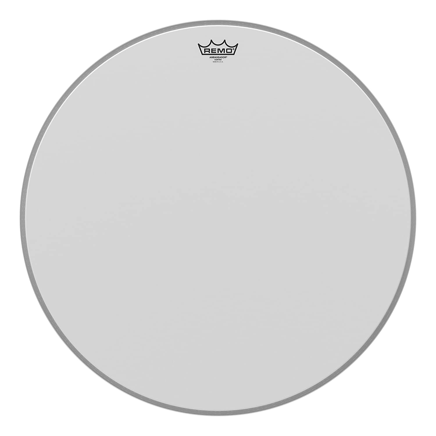 Remo BA0112-00 Coated Ambassador Drum Head, 14-Inch BA-0114-00