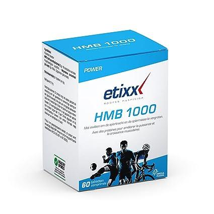 Etixx HMB 1000-60 Comprimidos