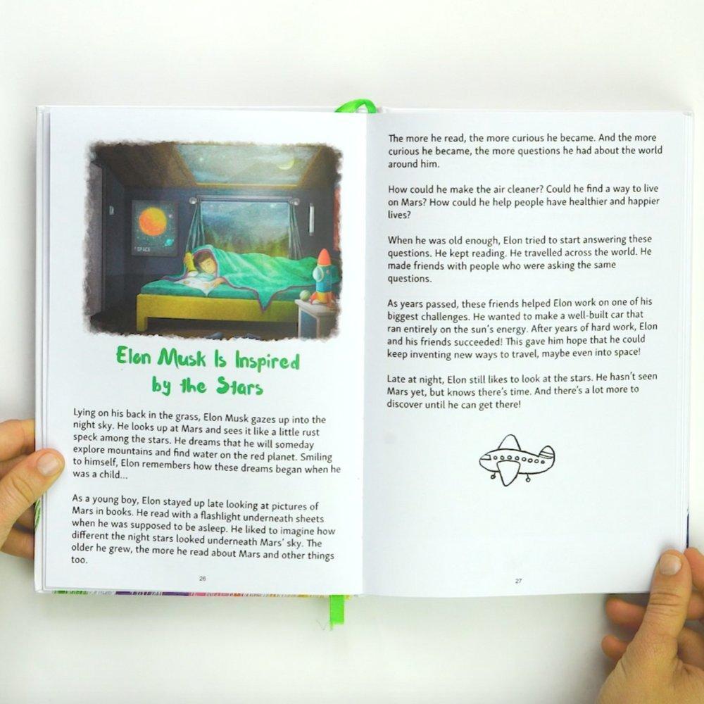 Big Life Journal: A Growth Mindset Journal for Children ...