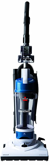 The Best Lightweight Bissell Vacuum Cleaner Blue