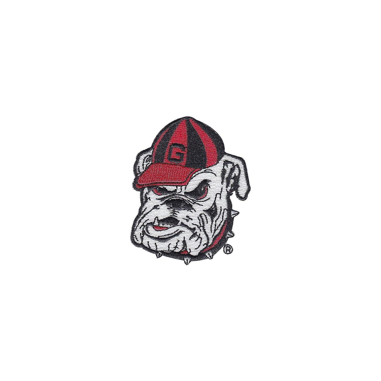 3c756d53339 Amazon.com  Tervis 1087762 Georgia Bulldogs Bulldog Head Uga Tumbler with  Emblem and Red Lid 16oz